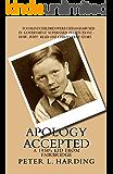 Apology Accepted: A 1950's Kid From Fairbridge