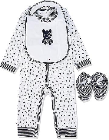 978f9b4f6eebe Tommy Hilfiger Baby Preppy Coverall Giftbox