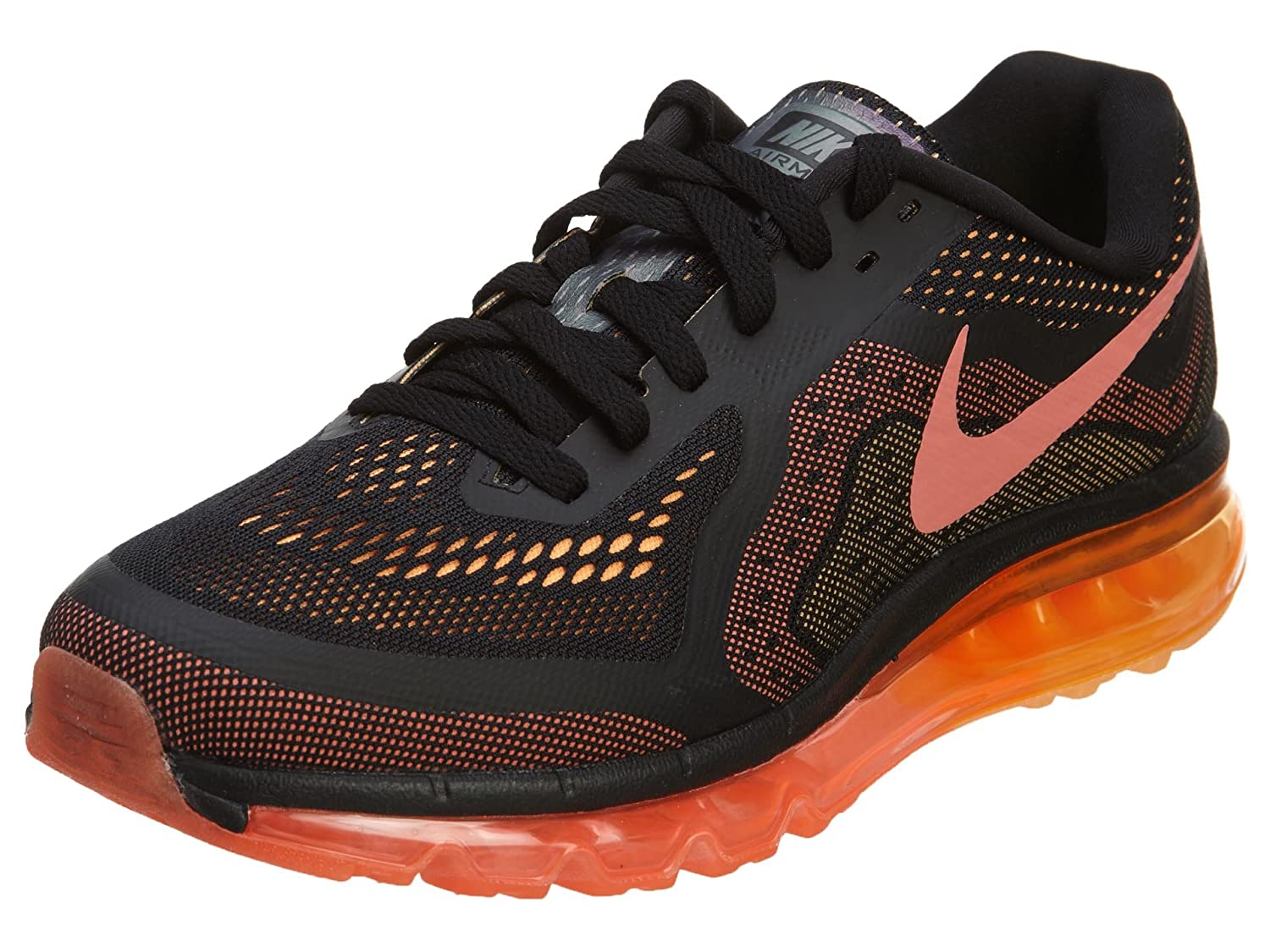 size 40 b4306 ceec2 Nike Air Max 2014 Men s Running Footwear 621077-002-Size-9 UK  Buy Online  at Low Prices in India - Amazon.in