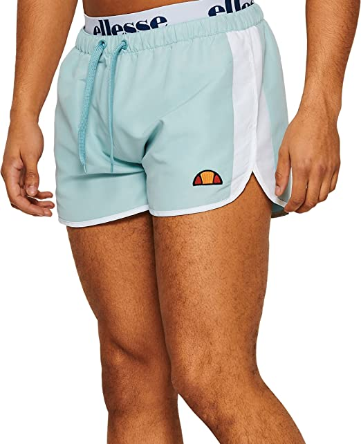Ellesse de los Hombres Nasello Swim Shorts, Azul