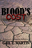 Blood's Cost (The Jonmarc Vahanian Adventure Book 5)