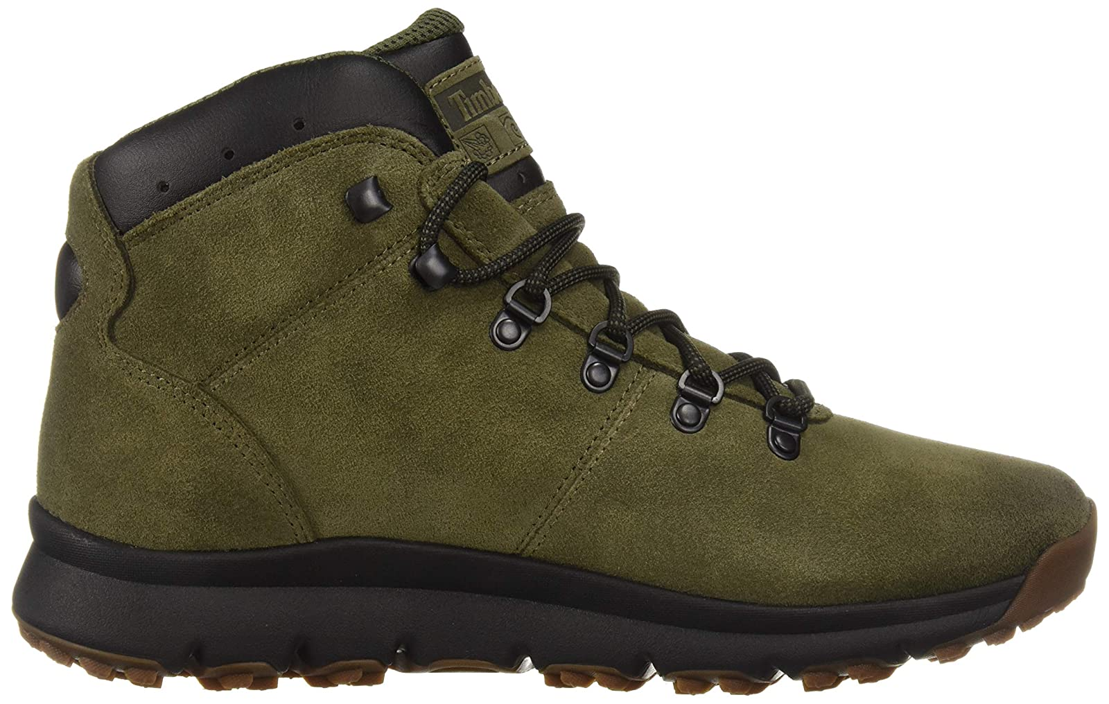 Timberland Men's World Hiker Mid Ankle TB0A1RJWA58 - 6