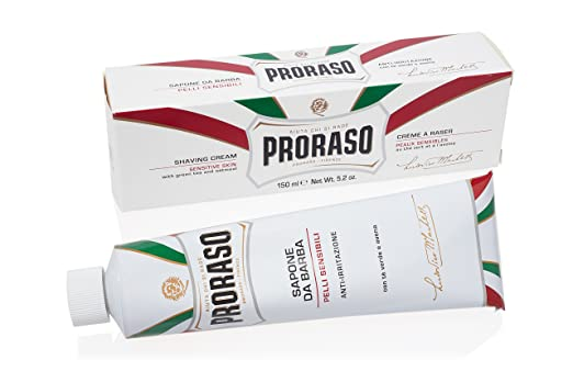 Aftershave & Pre-shave United Proraso Green Pre-shaving Cream 300 Ml Attractive And Durable Shaving & Hair Removal