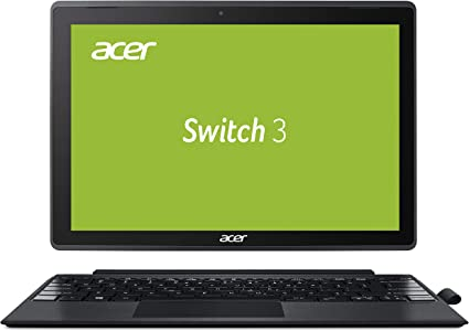Acer Switch 3 Sw312 31 P7sf 31 Cm 122 Zoll Full Hd Convertible Notebook Intel Pentium N4200 Quad Core 4gb Ram 64gb Emmc Intel Hd Win 10 Home