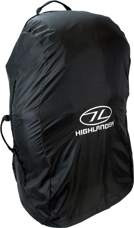 Highlander Mens Medium Combo Waterproof Rucksack Cover 50-70 Litre