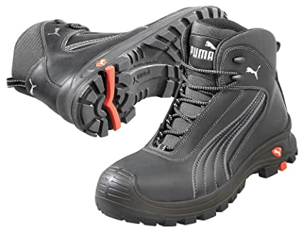 Image Unavailable. Image not available for. Color  Puma Safety Shoes ... 915c3767f