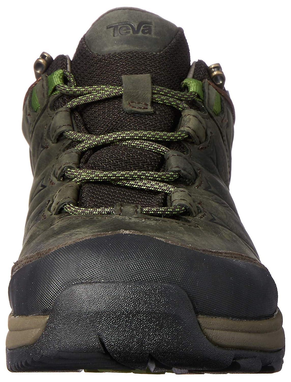 Teva Schuhe Trekking Schuhe Teva Herren-Arrowood Riva WP afce88