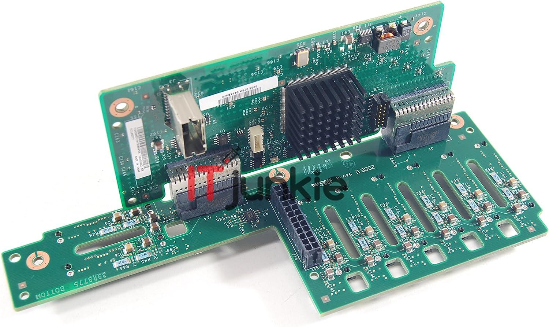 - 40K6552 models 2Ax, 3Ax, 4Ax, 5Ax, 6Ax, 7Ax, ABx, CAx, CBx, CCx, CDx, GSx, HSx, JAx JBx IBM IBM System x3650 2.5 inch hard drive bay filler panel