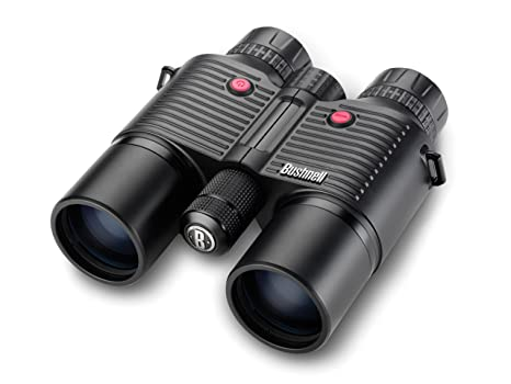 Fernglas Mit Entfernungsmesser Fusion 1 Mile Arc 12x50 : Bushnell fernglas & laserentfernungsmesser 10 x 42 fusion 1600 arc