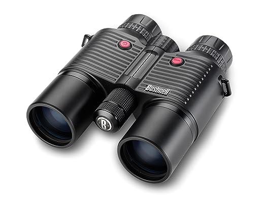 Leupold Fernglas Mit Entfernungsmesser : Bushnell fernglas & laserentfernungsmesser 10 x 42 fusion 1600 arc