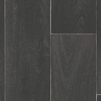 Extreme® HOMESTYLE Holz/Fliesen Effekt Anti-Rutsch Vinyl Bodenbelag ...