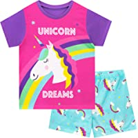 Harry Bear Pijamas para Niñas Unicornio
