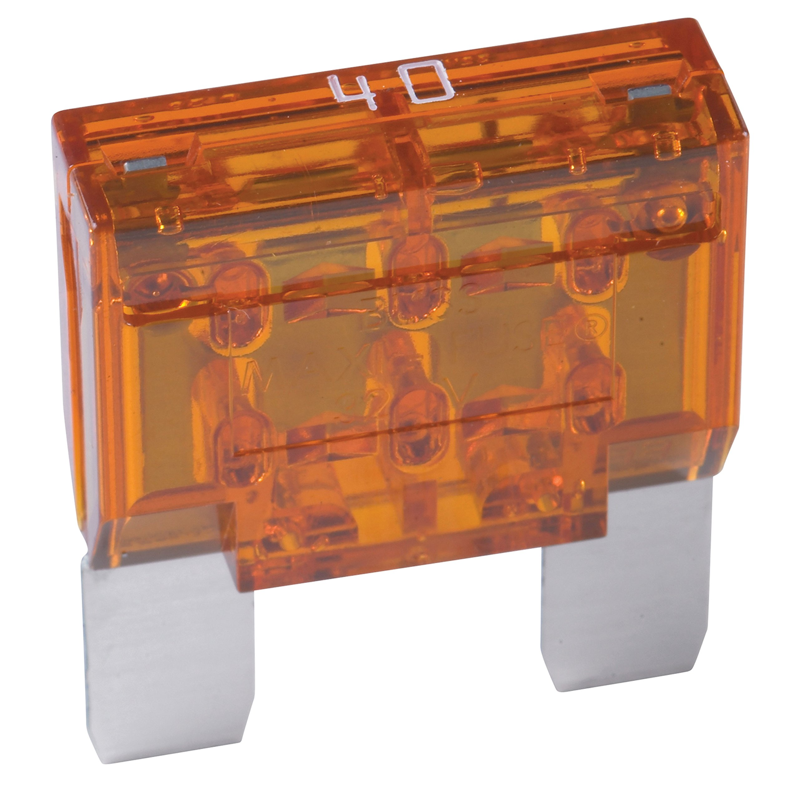 Best Rated In Fuse Blocks Helpful Customer Reviews Maxi Box Bussmann Max40 Product Image