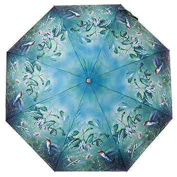 Galleria automóviles paraguas plegables de apertura y cierre - colibríes Hautmans