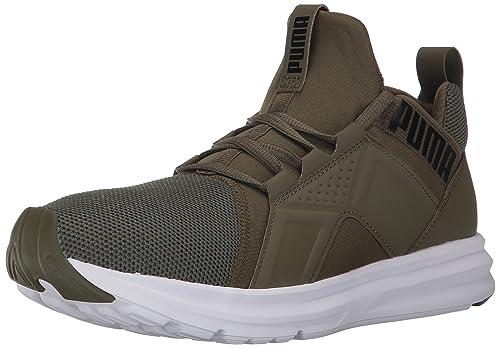 7d6dc66444938f PUMA Men s Enzo Mesh Sneaker  Puma  Amazon.ca  Shoes   Handbags