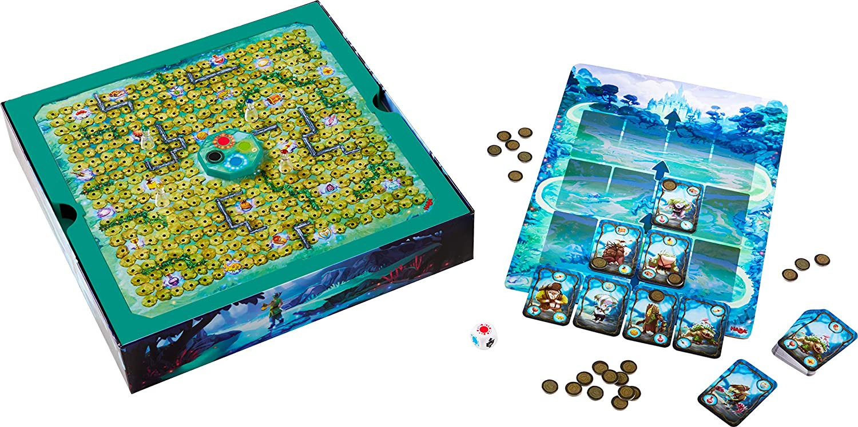 HABA - 304359 - Luxantis: Amazon.es: Juguetes y juegos
