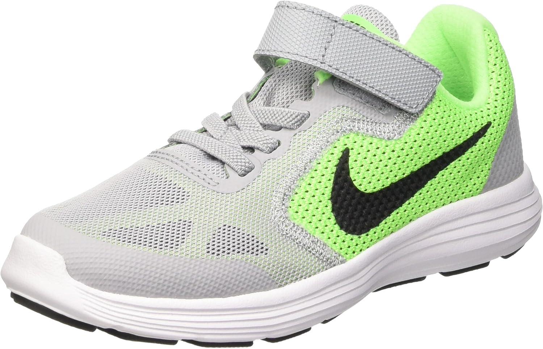 Nike Revolution 3, para Correr para Niños: Amazon.es: Zapatos y complementos