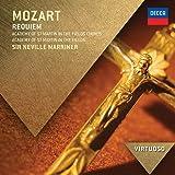 Mozart: Requiem / Ave Verum Corpus