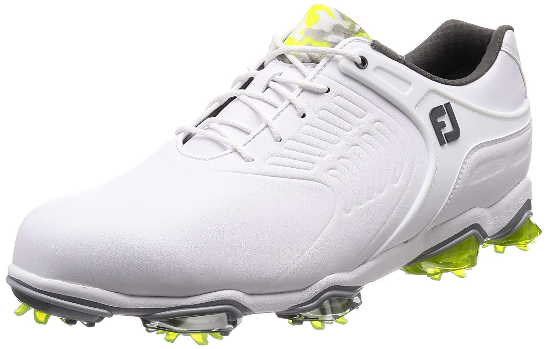 [フットジョイ] ゴルフシューズ ツアーエス メンズ B07B7QPWW4 27.0 cm ホワイト