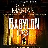 The Babylon Idol: Ben Hope, Book 15