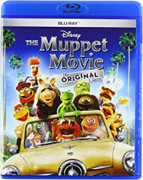 The Muppet Movie (Blu-ray)