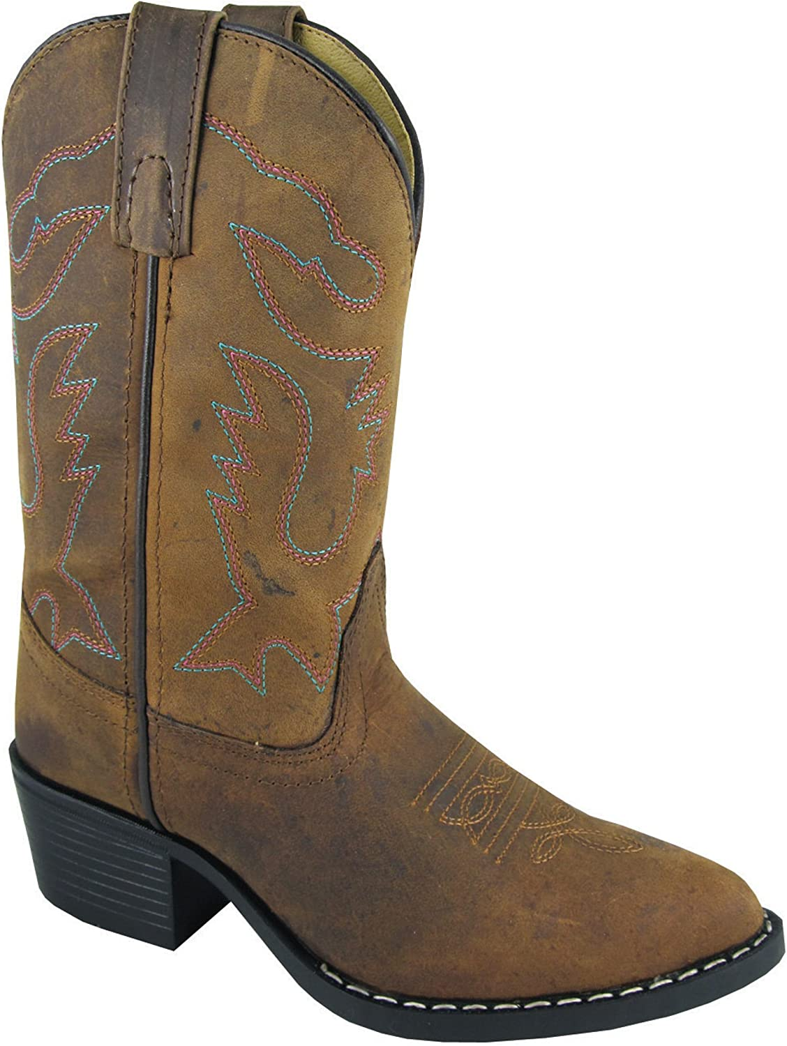 Smoky Mountain Girls Dakota Western Boot