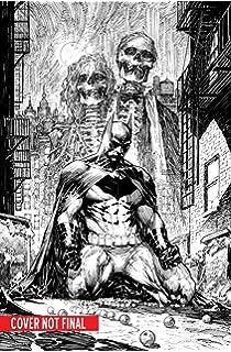 Batman Black And White Vol 4