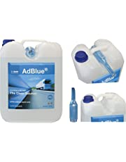 Liquido AdBlue Basf10 litri