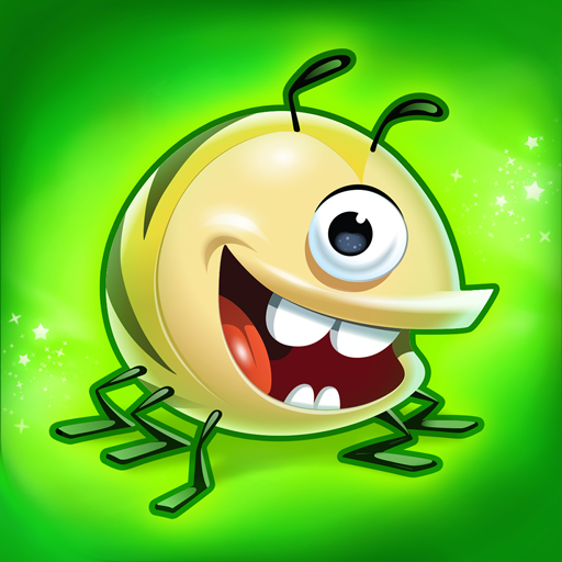 Best Fiends (Best Games With Friends)