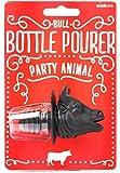 SUCK UK Animal Bottle Pourers - Bull