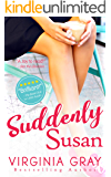 Suddenly Susan (Susan Wade Saga Book 1) (English Edition)