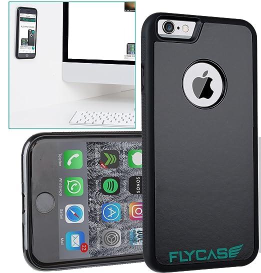 11 opinioni per FLYCASE® [custodia antigravità per iPhone 6 6S] Custodia antigravità autoadesiva