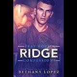 Ridge (English Edition)