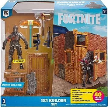 Toy Partner- Fortnite Juguete, Figura, Multicolor, Talla Única ...