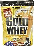 Weider Gold Whey Protein, Mango-Maracuja, 500g Beutel