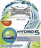 Wilkinson Sword Hydro 5Maquinilla de afeitar de la sensible Hombres