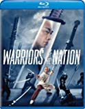 Warriors Of The Nation [Blu-ray]