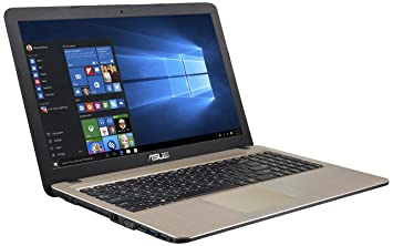 "ASUS Vivobook R540LA-XX1104T - Ordenador portátil 15.6"" HD (Intel Core i3-"