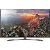"LG 55UK6750PLD - Smart TV de 55"" LED UHD 4K (Inteligencia Artificial, HDR, WiFi)"