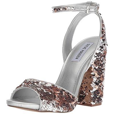 Steve Madden Women's Ritzy Heeled Sandal | Heeled Sandals