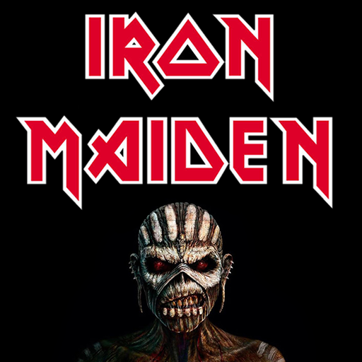 Iron Maiden - The Ultimate - Novelty Denny