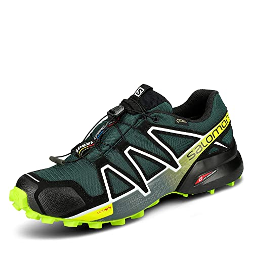 salomon speedcross 4 gtx alternative opiniones