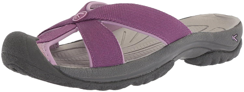Grape Kiss Lavender Herb Keen Women's BALI Sandals