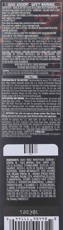 Amazon Redken Chromatics Beyond Cover Hair Color No632 Gold