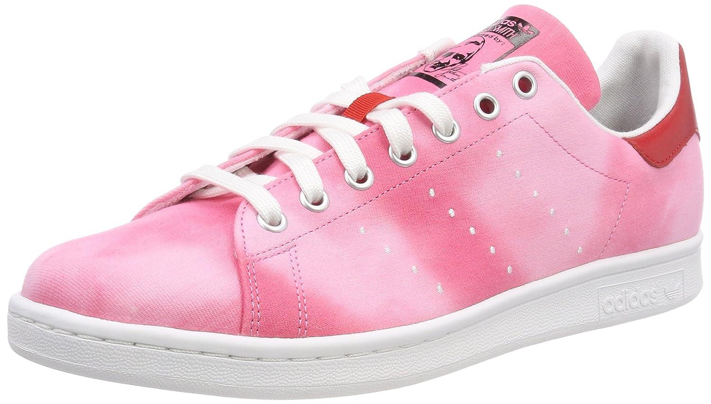 super popular 74aaa ccdcd adidas Men's Pw Hu Holi Stan Smith Gymnastics Shoes