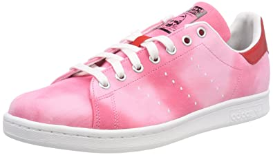 super popular 74aaa ccdcd adidas Men's Pw Hu Holi Stan Smith Gymnastics Shoes