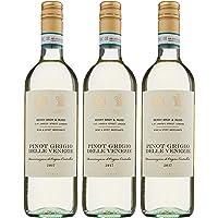 Berry Brothers & Rudd The Wine Merchant's Range Pinot Grigio Veneto 2016, 75 cl, Case of 3