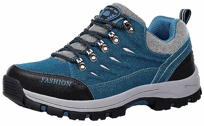 de1f677caae7d7 Ben Sports Chaussures de Randonnée Running Trail Sports Femme Homme ...