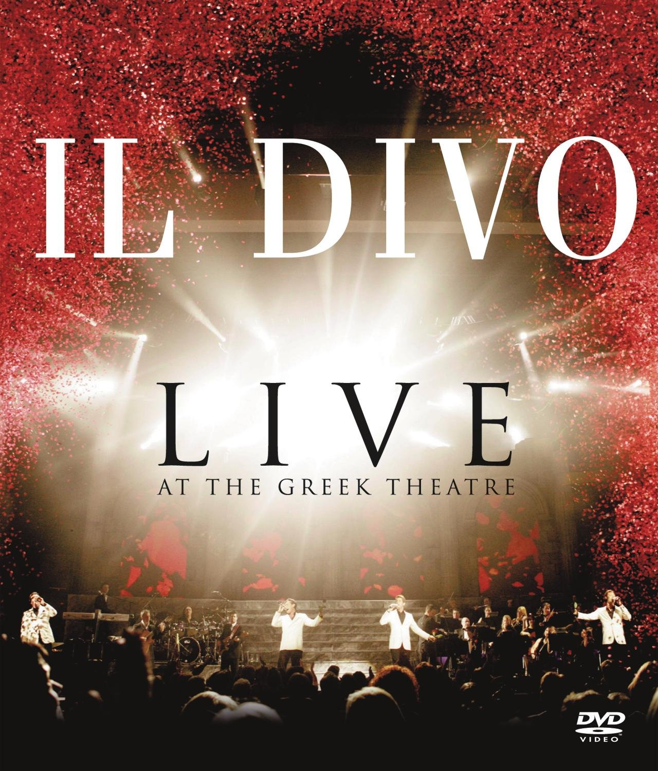 Live at the Greek