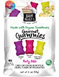 Project 7 Gourmet Gummies, Party Mix, 8 Count